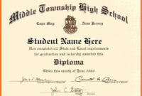 001 Diploma Template Free Download Ideas Awful Certificate within School Certificate Templates Free