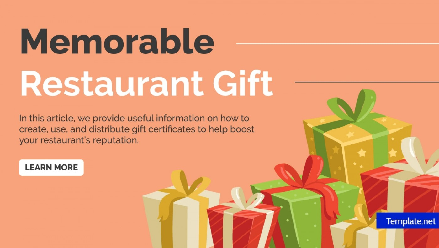 001 Restaurant Gift Certificate Template Excellent Ideas For Dinner Certificate Template Free
