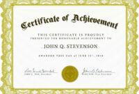 010 Template Ideas Blank Certificate Templates For Word intended for Blank Certificate Templates Free Download