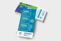 014 Free Fitness Rack Card Template Stunning Ideas Pages throughout Free Rack Card Template Word