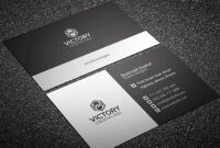 015 Template Ideas Free Business Card Staggering Psd for Photoshop Cs6 Business Card Template