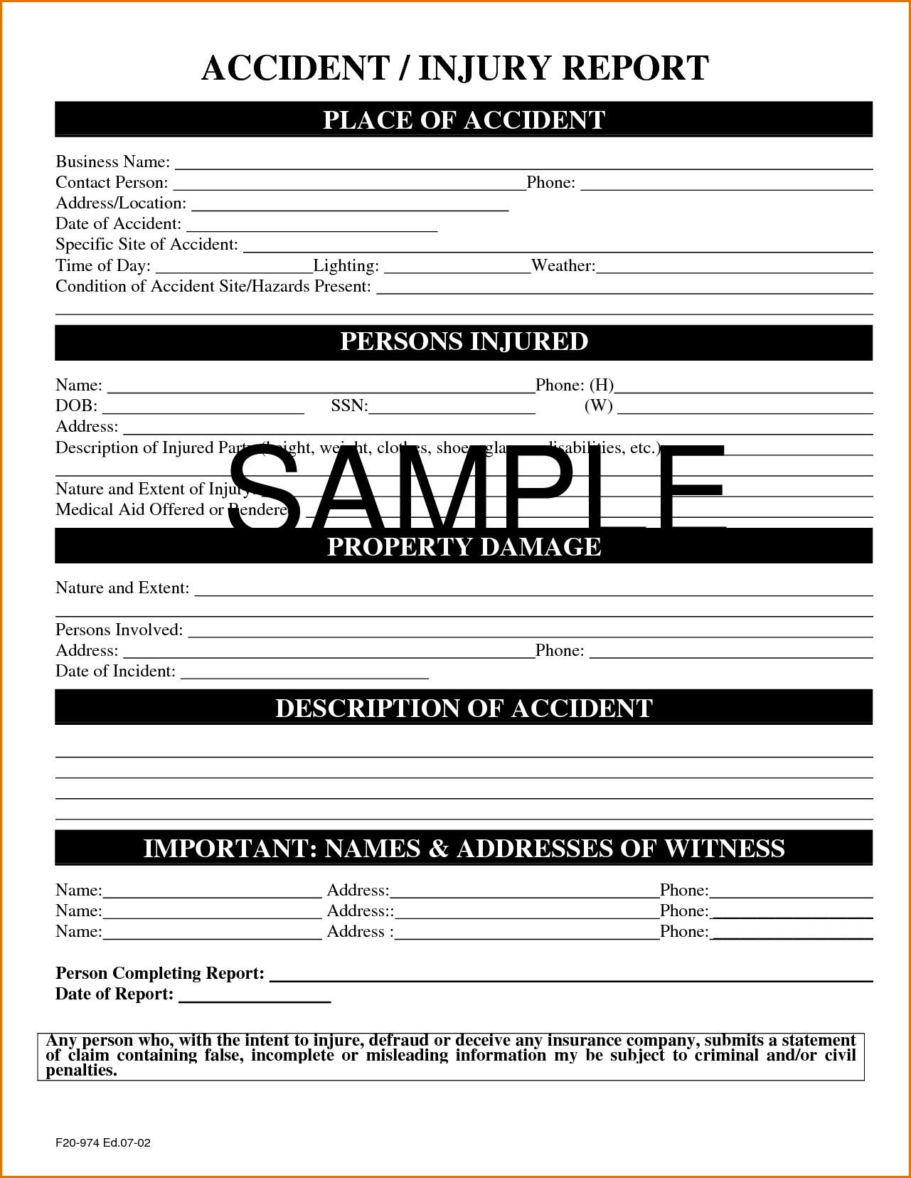 022 Itil Incident Report Form Template Awesome Free In Throughout Incident Report Template Itil