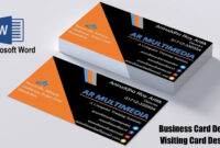 028 Template Ideas Office Business Card Phenomenal Ms pertaining to Microsoft Templates For Business Cards