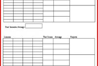 031 Free Report Card Template Surprising Ideas Printable Dog regarding Homeschool Report Card Template