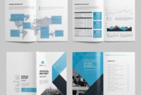 10+ Annual Report Brochures Templates – Ai, Psd, Docs, Pages In Ind Annual Report Template