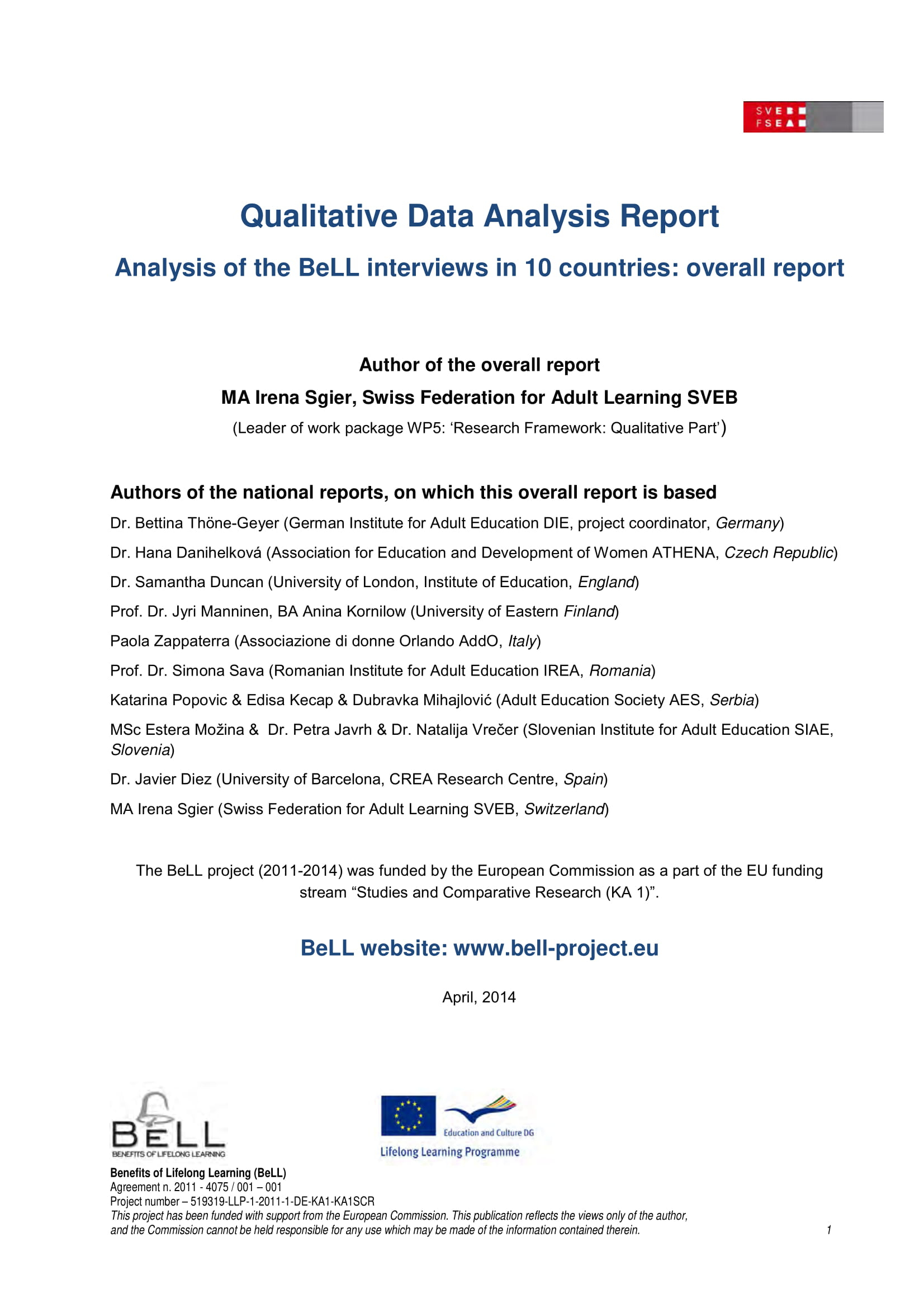 10 Data Analysis Report Examples – Pdf | Examples In Project Analysis Report Template