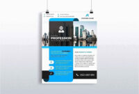 10 Free Flyer Templates For Microsoft Word | Proposal Sample with regard to Free Business Flyer Templates For Microsoft Word