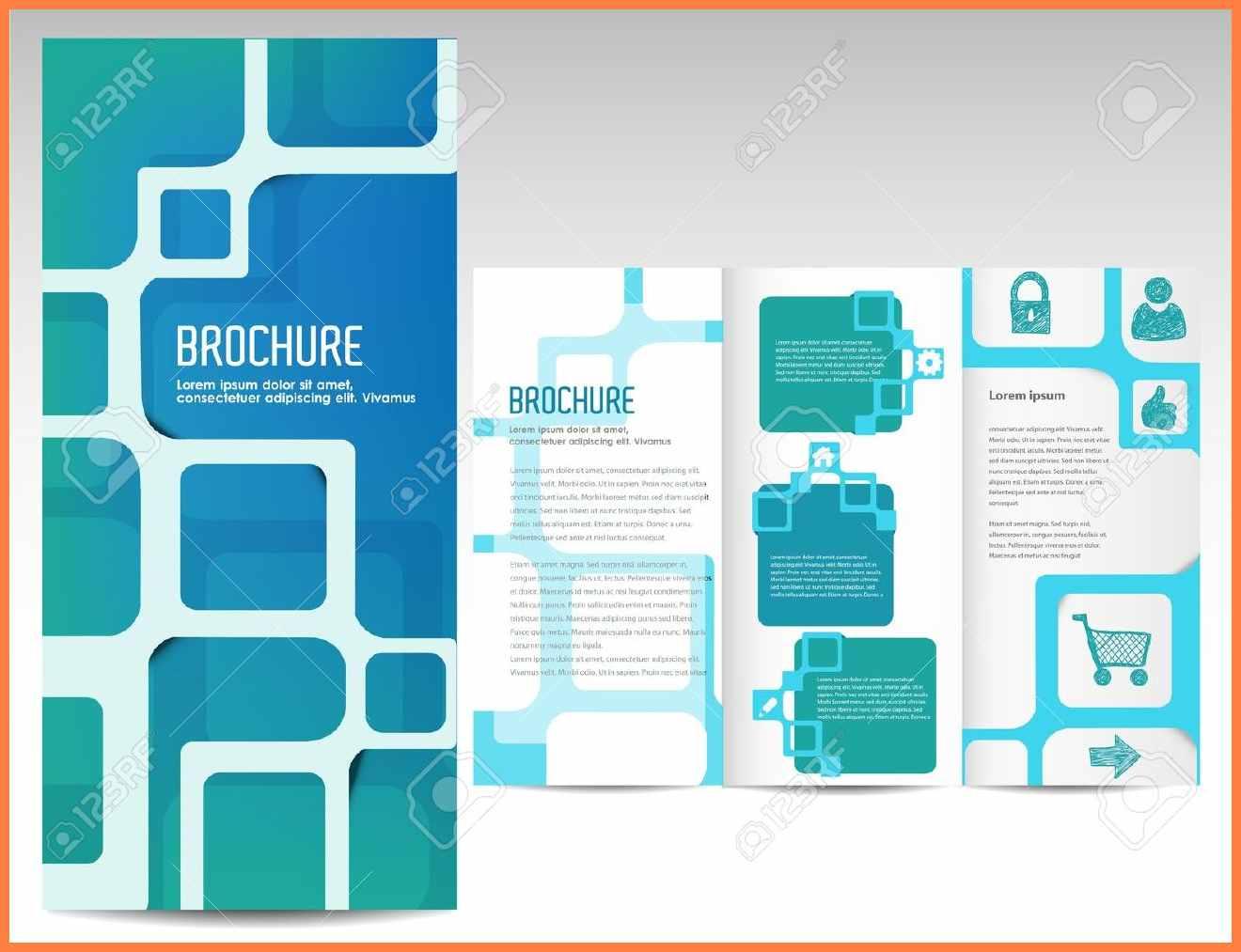 10+ Free Microsoft Word Tri Fold Brochure Templates   Andrew For Free Tri Fold Brochure Templates Microsoft Word