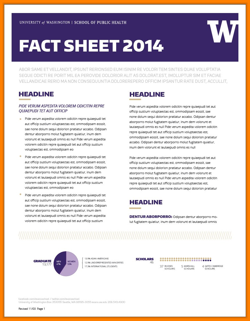 12+ Download Fact Sheet Template Microsoft Word | This Is Inside Fact Sheet Template Microsoft Word