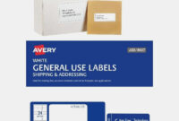 12 Up Label Template Word – Thefreedl – Xerox Labels 33 Per With 33 Up Label Template Word