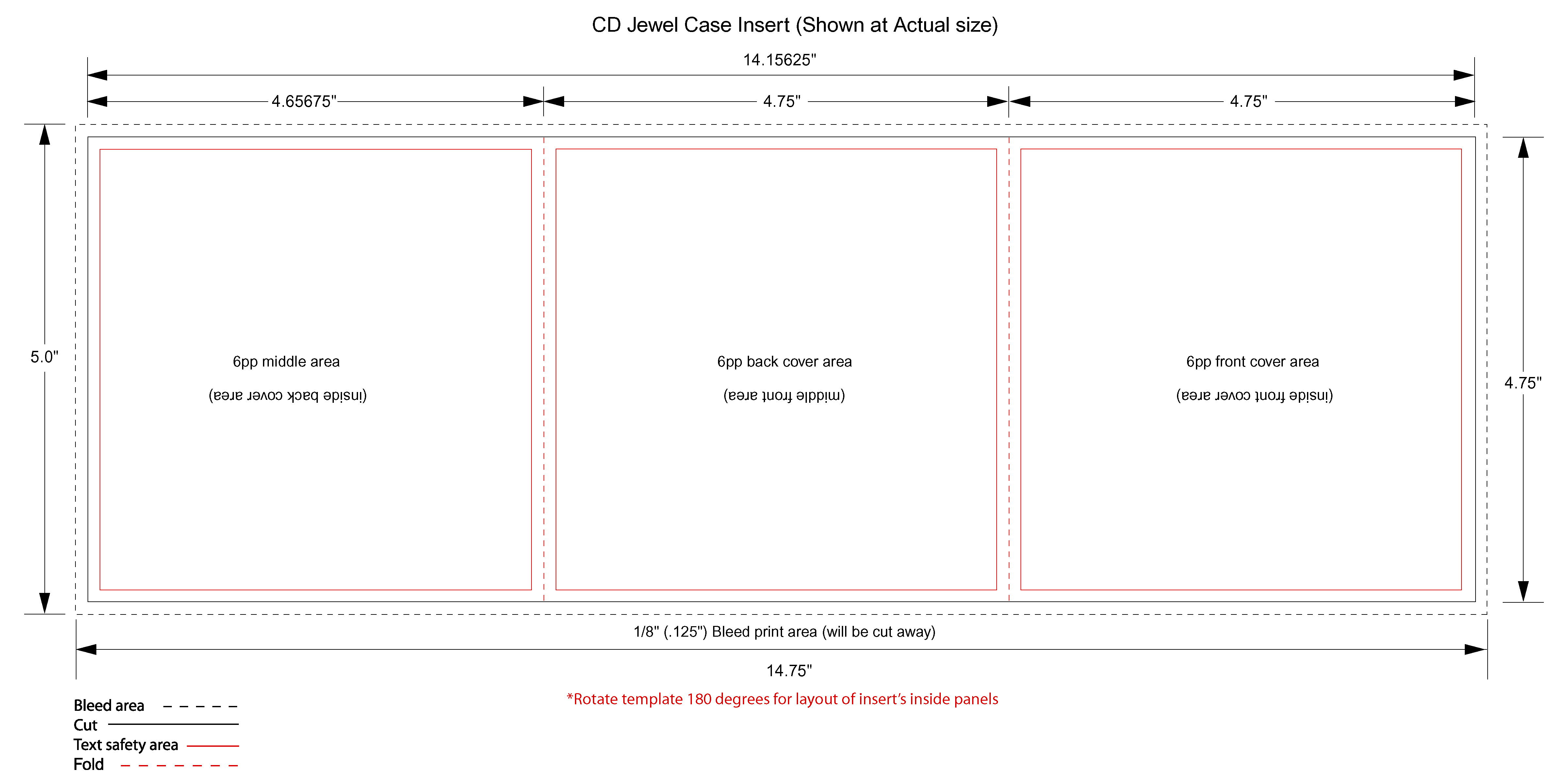 13 Free Cd Cover Insert Template Images – Cd Jewel Case Intended For Cd Liner Notes Template Word
