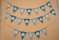 13 Happy Birthday Banner Design Images – Free Happy Birthday for Free Printable Happy Birthday Banner Templates