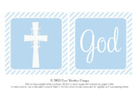 14 Christening Banner Template Free Download, Banner within Christening Banner Template Free