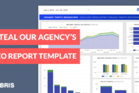 15 Free Seo Report Templates – Use Our Google Data Studio inside Monthly Seo Report Template