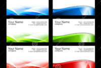 17 Business Cards Templates Free Downloads Images – Free throughout Templates For Visiting Cards Free Downloads
