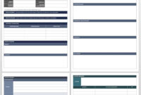17 Free Project Proposal Templates + Tips   Smartsheet with Free Business Proposal Template Ms Word