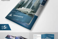 20 Best Free And Premium Corporate Brochure Templates Lavish With Regard To Architecture Brochure Templates Free Download