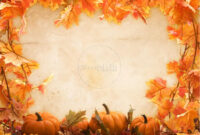 26 Images Of Free Powerpoint Template Fall Harvest | Zeept Within Free Fall Powerpoint Templates