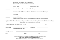 27+ Credit Card Authorization Form Template Download (Pdf within Hotel Credit Card Authorization Form Template