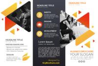 3 Panel Brochure Template Google Docs Free inside Three Panel Brochure Template