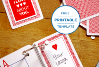 3 Small But Mighty Ways To Say I Love You   Anniversary inside 52 Reasons Why I Love You Cards Templates Free
