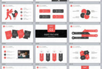30+ Annual Report Powerpoint Template within Annual Report Ppt Template