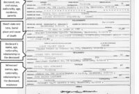 30 Colombian Birth Certificate Translation Template pertaining to Birth Certificate Template Uk