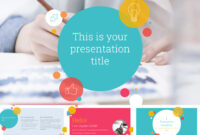 30 Free Google Slides Templates For Your Next Presentation with Fun Powerpoint Templates Free Download