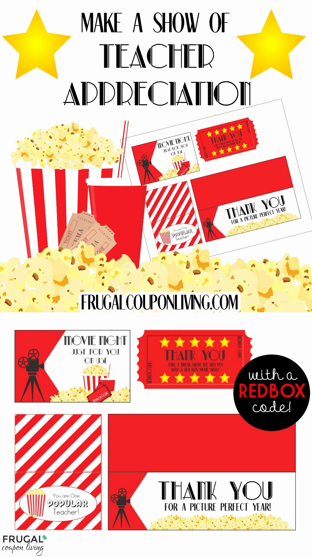 30 Redbox Gift Certificate Template   Pryncepality Intended For Movie Gift Certificate Template