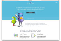 30 Tools & Plugins For Creating Online Surveys For WordPress intended for Poll Template For Word