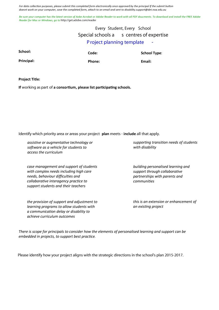 48 Professional Project Plan Templates [Excel, Word, Pdf] ᐅ In Work Plan Template Word