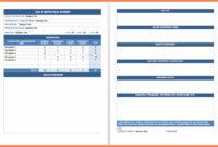 5+ Free Microsoft Word Report Templates | Andrew Gunsberg throughout Microsoft Word Templates Reports