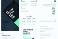 5 Free Online Brochure Templates To Create Your Own Brochure _ with Online Free Brochure Design Templates