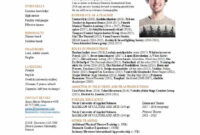 50 Free Acting Resume Templates (Word & Google Docs) ᐅ throughout Theatrical Resume Template Word