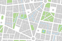 51 Thorough Blank Street Map Template for Blank City Map Template