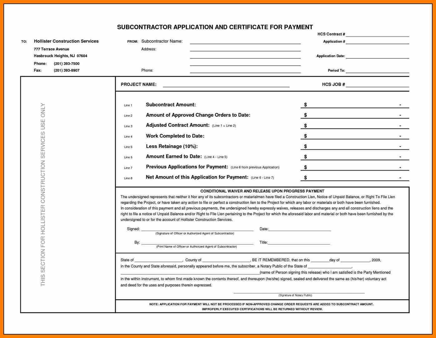 6+ Certificate Of Payment Template | Weekly Template Inside Certificate Of Payment Template