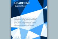 70+ Brochure Templates Vectors | Download Free Vector Art inside Adobe Illustrator Brochure Templates Free Download