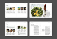 75 Fresh Indesign Templates And Where To Find More regarding Indesign Templates Free Download Brochure