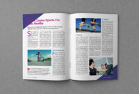 8+ Microsoft Word Magazine Templates – Word Pdf with regard to Magazine Template For Microsoft Word