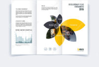 A4 Tri Fold Brochure Template Psd Free Download Templates In intended for Engineering Brochure Templates