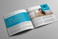Adobe Illustrator Brochure Templates Free Download throughout Brochure Templates Adobe Illustrator
