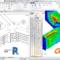 Advance Design – Graitec With Fea Report Template