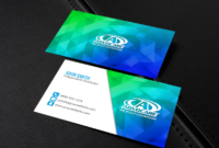 Advocare Distributors Can Customize And Print New Business With Advocare Business Card Template