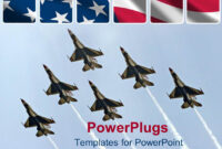 Air Force Powerpoint Templates W/ Air Force-Themed Backgrounds throughout Air Force Powerpoint Template