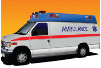 Ambulance Ppt Template for Ambulance Powerpoint Template