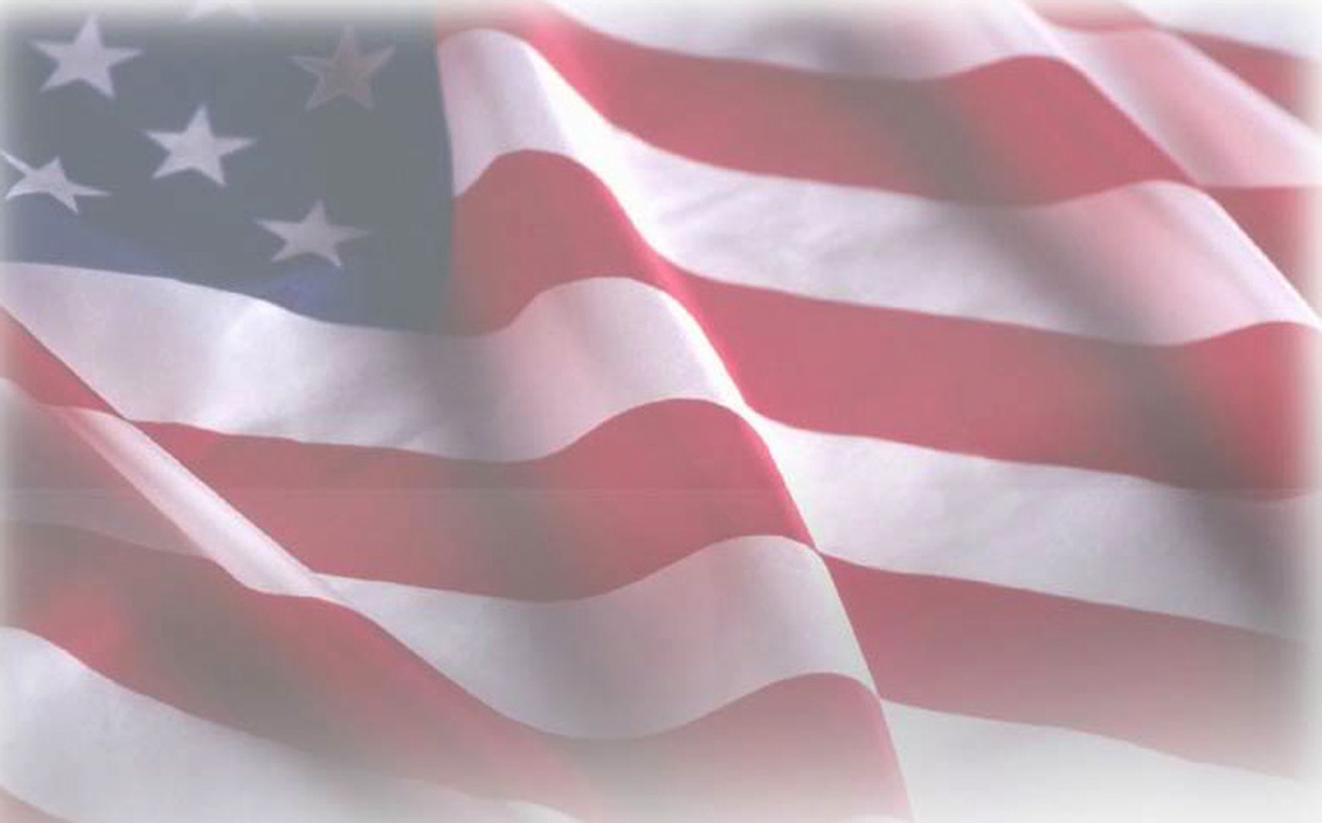 American Flag Ppt Background - Powerpoint Backgrounds For With Regard To American Flag Powerpoint Template