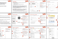 An Overview Of The Most Common Ux Design Deliverables with Ux Report Template