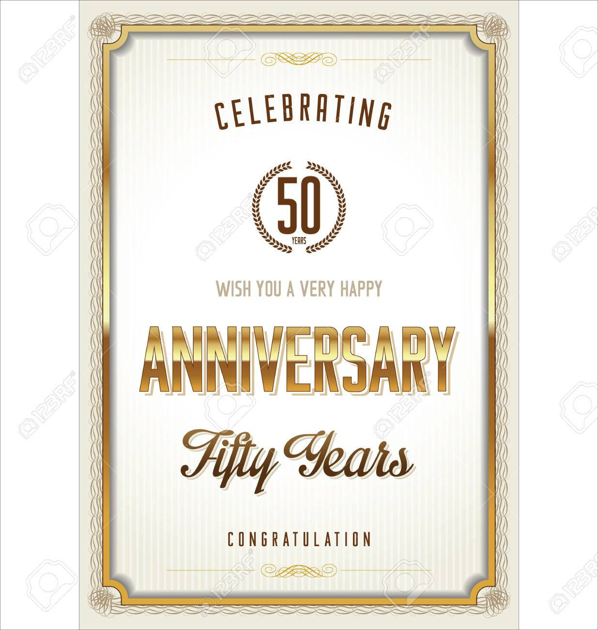 Anniversary Certificate Template Within Anniversary Certificate Template Free