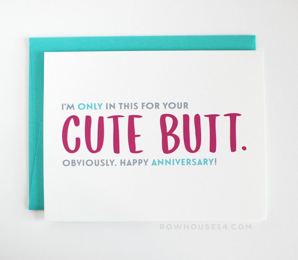 Anniversary. Free Printable Funny Anniversary Cards Design With Template For Anniversary Card
