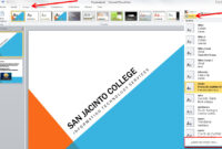 Applying And Modifying Themes In Powerpoint 2010 in How To Change Powerpoint Template